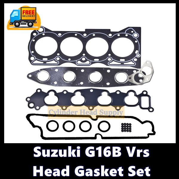Suzuki G16B Vrs Head Gasket Set