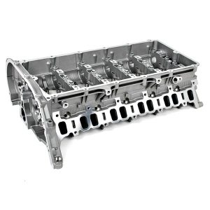 Ford Ranger PX P5AT Bare Cylinder Head