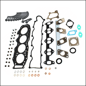 Vrs Gasket Set with Head Bolts Ford Courier WLT